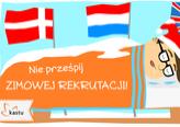 Rekrutacja ZIMOWA - sprawdź szczegóły!
