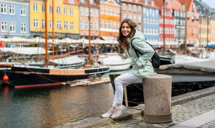 Trwa aplikacja na studia w Danii