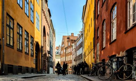 Studia w Danii - aplikacja na rok akademicki 2019/2020
