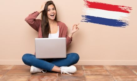 Sprawdź, na jakie uczelnie w Holandii możesz się dostać!