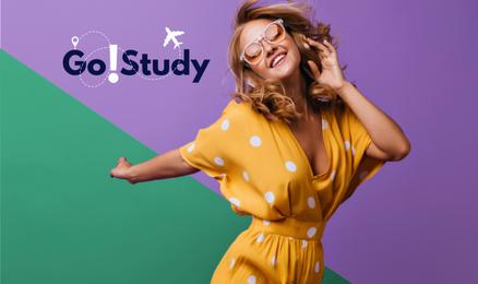 Go!Study - targi uczelni (ONLINE)